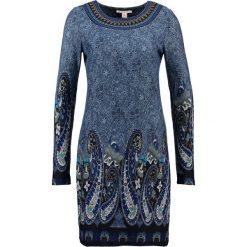 Sukienki: Anna Field LONGSLEEVE  Sukienka dzianinowa blue