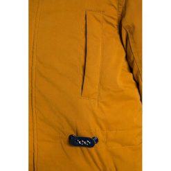 Friboo Parka almond. Brązowe kurtki dziewczęce marki Reserved, l, z kapturem. Za 219,00 zł.