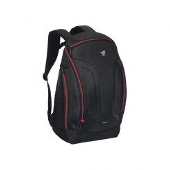 Torby na laptopa: Asus Rog Shuttle II 17″ czarno-czerwony