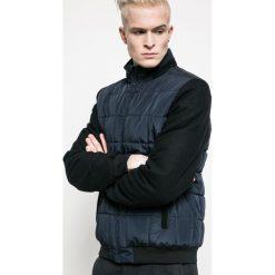 Medicine - Kurtka Urban Utility. Czarne kurtki męskie bomber MEDICINE, l, z materiału. W wyprzedaży za 99,90 zł.