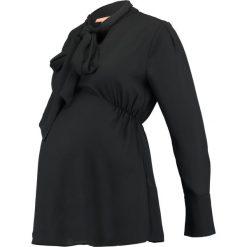 Bluzki asymetryczne: mint&berry mom Bluzka black
