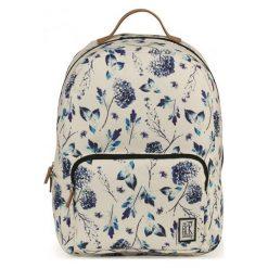 Plecaki damskie: The Pack Society Plecak Damski Kremowy