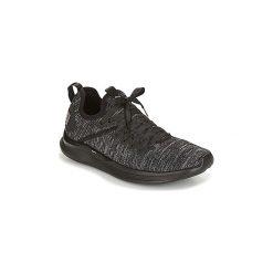 Fitness buty Puma  IGNITE FLASH POINTE WN'S. Czarne buty do fitnessu damskie marki Nike. Za 272,30 zł.