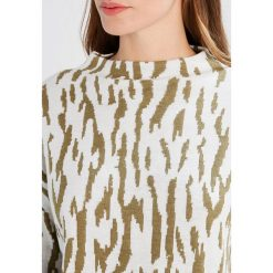 Swetry damskie: someday. TADEUS Sweter shiny pea