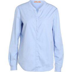 Koszule wiązane damskie: BOSS CASUAL EFELIZE Koszula open blue