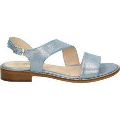 Sandały damskie: Sandały – 14111455 JEAN