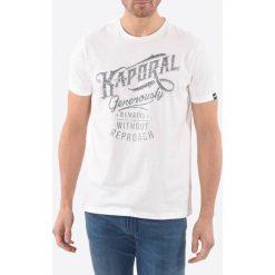 T-shirty męskie: T-shirt, okrągły dekolt, krótki rękaw