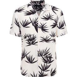 Koszule męskie na spinki: AllSaints BHUTAN SHIRT Koszula white