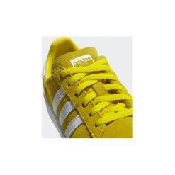 Trampki Dziecko  adidas  Buty Campus. Żółte trampki chłopięce marki Adidas. Za 249,00 zł.