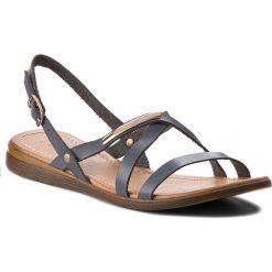 Sandały damskie: Sandały LASOCKI - ARC-0211-02 Granatowy