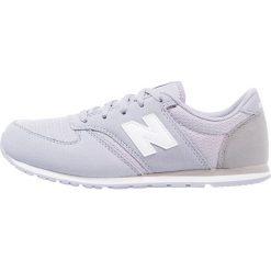 New Balance KL420 Tenisówki i Trampki lilac. Szare trampki chłopięce marki New Balance, na lato, z materiału. Za 269,00 zł.