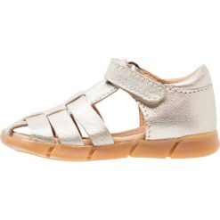 Sandały chłopięce: Bisgaard Sandały silver