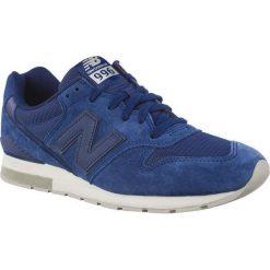 Buty sportowe męskie: New Balance Buty sportowe New Balance MRL996PF, Rozmiar: 45,5