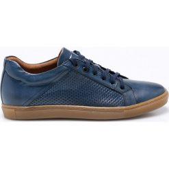 Domeno - Buty. Szare buty skate męskie Domeno, z gumy, na sznurówki. W wyprzedaży za 269,90 zł.