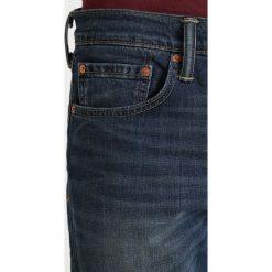 Levi's® 512 SLIM TAPER FIT Jeansy Zwężane madison square. Niebieskie jeansy męskie relaxed fit marki Levi's®. Za 399,00 zł.