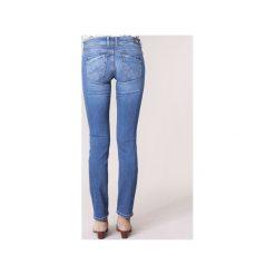 Jeansy straight leg Pepe jeans  SATURN - 2
