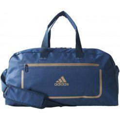 Torby podróżne: Adidas Torba Training Tb M Blue Night/Trace Khaki M