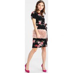 Sukienki hiszpanki: Dorothy Perkins Petite ROSE WRAP DRESS Sukienka letnia rose