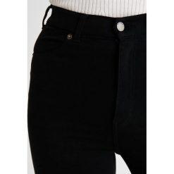 Boyfriendy damskie: Dr.Denim Tall MOXY HIGH WAIST Jeans Skinny Fit black
