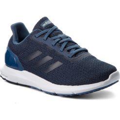 Buty adidas - Cosmic 2 B44742 Legink/Legink/Tecink. Niebieskie buty do biegania damskie marki Salomon, z gore-texu, na sznurówki, gore-tex. W wyprzedaży za 199,00 zł.