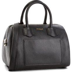 Torebka FURLA - Alba 984381 B BTE3 HSF Onyx. Czarne torebki klasyczne damskie marki Furla, ze skóry, bez dodatków. Za 1355,00 zł.