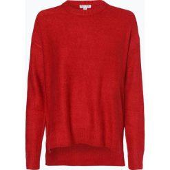 Marie Lund - Sweter damski, czerwony. Czerwone swetry klasyczne damskie Marie Lund, s, z dzianiny. Za 229,95 zł.