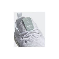 Trampki Dziecko  adidas  Buty Pharrell Williams Tennis Hu. Czarne trampki chłopięce marki Adidas, z materiału. Za 279,00 zł.