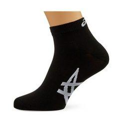 Skarpetki męskie: Asics Skarpety męskie 1000S 2PPK Socks czarne r. 47-49 (123438-0900)