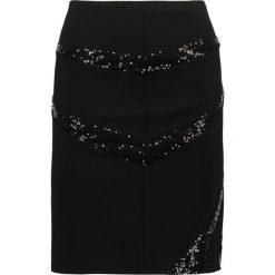 Spódniczki: Morgan JEYZA Spódnica ołówkowa  noir