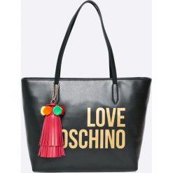 Torebki klasyczne damskie: Love Moschino – Torebka