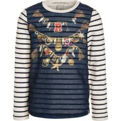 Scotch R'Belle WITH PHOTOPRINTED FRONT PANEL Bluzka z długim rękawem blue. Niebieskie bluzki dziewczęce bawełniane marki Scotch R'Belle, z długim rękawem. W wyprzedaży za 139,30 zł.