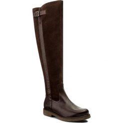 Buty zimowe damskie: Muszkieterki LASOCKI – RIKA-06 Brązowy