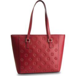 Torebka WITTCHEN - 87-4E-422-3 Bordowy. Czerwone torebki klasyczne damskie Wittchen, ze skóry. W wyprzedaży za 459,00 zł.