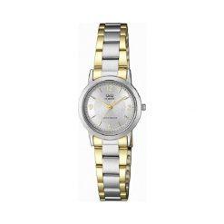 Zegarki damskie: Q&Q QA39-404 - Zobacz także Książki, muzyka, multimedia, zabawki, zegarki i wiele więcej