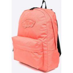 Torebki i plecaki damskie: Vans – Plecak