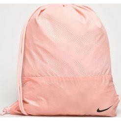 Nike - Plecak. Szare plecaki damskie Nike, z poliesteru. Za 59,90 zł.