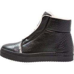Botki damskie lity: Billi Bi 5825 Ankle boot black