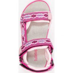 Fullstop. Sandały trekkingowe purple. Fioletowe sandały chłopięce marki fullstop., z materiału. Za 129,00 zł.