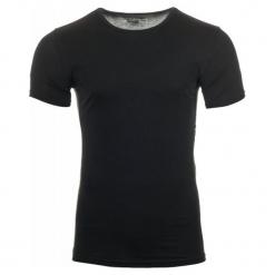 Tommy Hilfiger 3 Pack T-Shirt Męski S Wielokolorowy. Czarne t-shirty męskie TOMMY HILFIGER, m. Za 189,00 zł.
