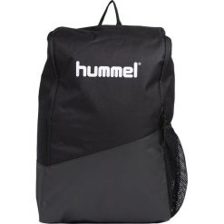 Hummel AUTHENTIC CHARGE BACK PACK Plecak black. Czarne plecaki męskie marki Hummel, sportowe. Za 169,00 zł.