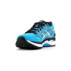 Buty do biegania Asics  GT-2000 5 T707N-4101. Niebieskie buty do biegania męskie Asics. Za 391,30 zł.