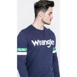 Bluzy męskie: Wrangler – Bluza