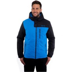 Sam73 Męska Kurtka Zimowa Mb 725 220 M. Niebieskie kurtki trekkingowe męskie sam73, na zimę, m, z polaru. Za 255,00 zł.