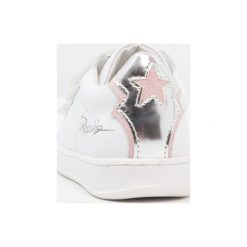 Buty sportowe dziewczęce: Pinocchio Tenisówki i Trampki white