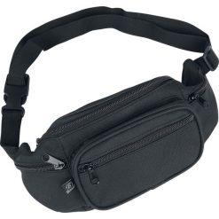 Brandit Waistbeltbag Torba na pas czarny. Czarne torebki klasyczne damskie Brandit, duże. Za 54,90 zł.