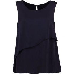 Bluzki asymetryczne: someday. ZSUZSI Bluzka reliable blue