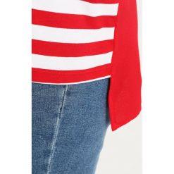 T-shirty damskie: Persona by Marina Rinaldi VENERE Tshirt z nadrukiem red