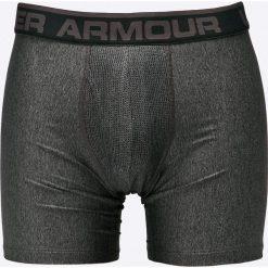 Under Armour - Bokserki. Czarne bokserki męskie marki Under Armour, z dzianiny. W wyprzedaży za 79,90 zł.