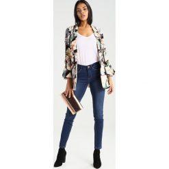 Jeansy damskie: Vero Moda VMSEVEN Jeansy Slim Fit medium blue denim