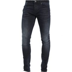 Cars Jeans DUST Jeans Skinny Fit blue/black. Czarne jeansy męskie relaxed fit marki Criminal Damage. Za 249,00 zł.